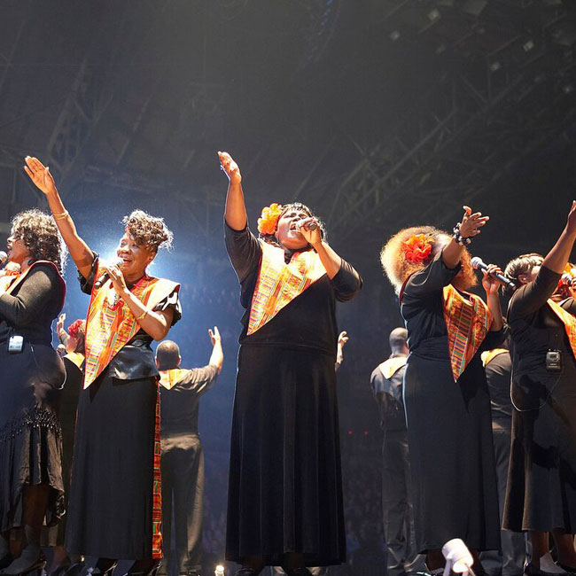 Harlem-gospel-choir